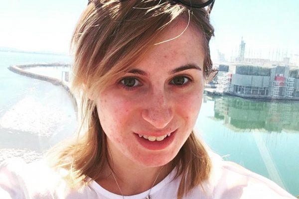 Samantha Woodward