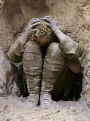 No Peace of Mind: the psychological side of the First World War