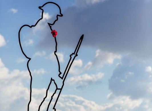 Conflicting Collective Memories: Why do the British remember the World Wars so differently?