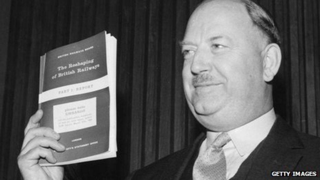 Necessary or evil?: Beeching's cuts to Britain's railways in the 1960s