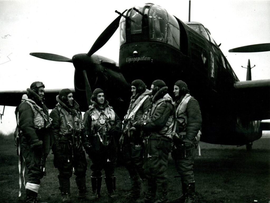 Myths of History: The Battle of Britain (July -October 1940)