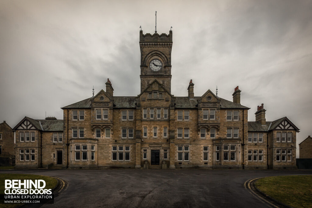 Remembering and Forgetting the Psychiatric Asylum