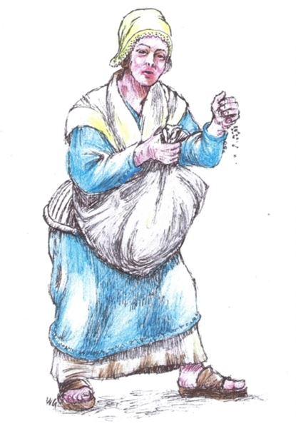Captain Ann Carter – Hanged for Leading the Maldon Grain Riots of 1629