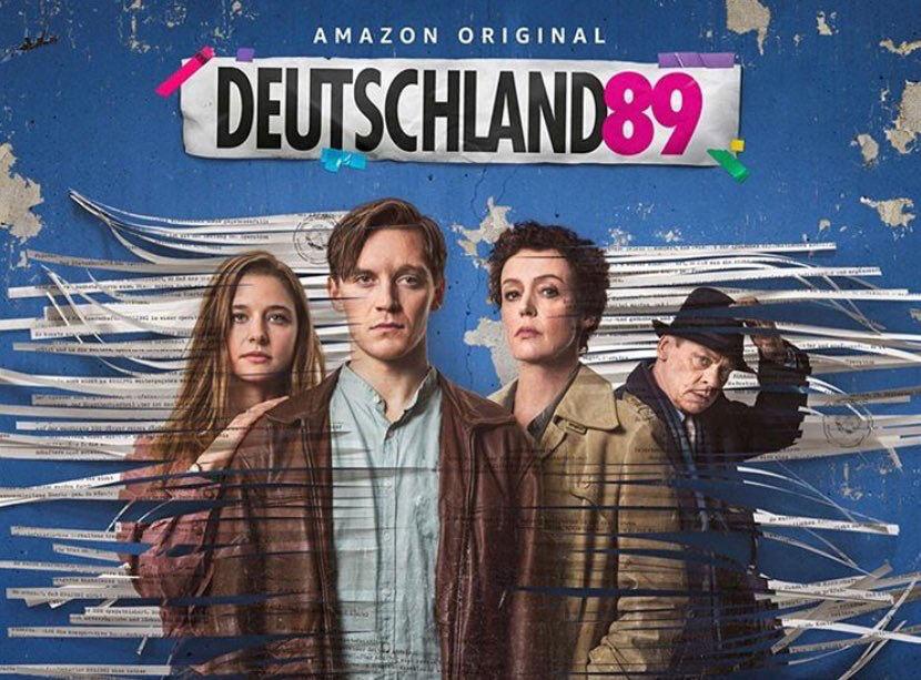 Deutschland 89 Review