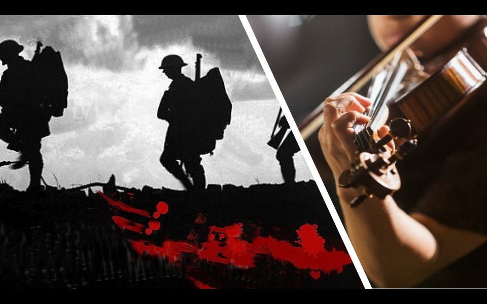 War and Music